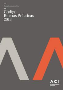 Código Buenas Prácticas 2013