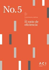 El ratio de eficiencia