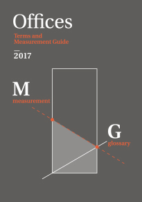 Offices. Terms and Measurement Guide